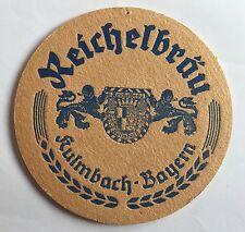 Bierdeckel Reichelbräu Kulmbach