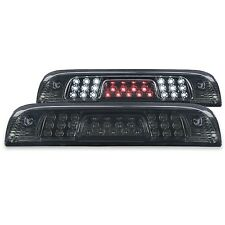 ANZO 531097 2014-2016 Chevy/GMC Sierra Silverado LED 3rd Brake Light Smoked