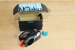 NS Bikes Magneto Stem - Black