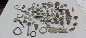 Lote de objetos antiguos varias epocas