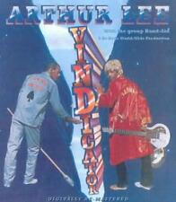 ARTHUR LEE - VINDICATOR [REMASTER] NEW CD