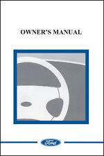 Ford 2015 F250-F550 Super Duty Owner Manual- US 15