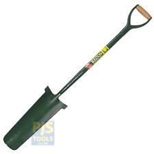 Bulldog 5tm2am All Steel Newcastle Drain Shovel outil myD Handle