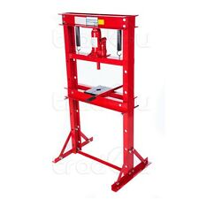 SC Heavy Duty Hydraulic 12 Ton 12000 Kg Workshop Garage Shop Floor Standing Pre