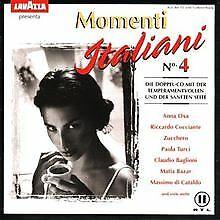 Momenti Italiani Vol.4 von Various | CD | Zustand gut