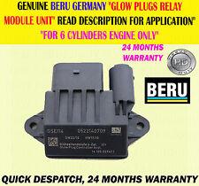 FOR MERCEDES V6 OM642 GLOW PLUG CONTROL UNIT RELAY MODULE OE 6429005801 BERU
