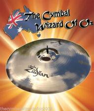 20 inch Size Zildjian Cymbals
