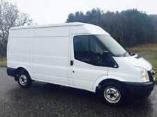 Regular Cab Transit Medium Roof Commercial Vans & Pickups