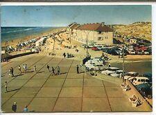 CP 80 Somme - Fort-Mahon - Entrée de la Digue