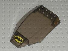Cockpit LEGO BATMAN smoke windscreen ref 45705 / 7787 8108 4511 7780 7782 7781..