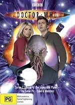 Doctor Who: Season 2, Volume 4 * NEW DVD * (Region 4 Australia)
