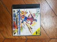 Power Eleven PC Engine Nec Jeux Games HuCard Boxed Japan