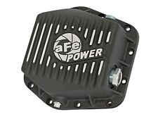 AFE Filters 46-70302 Pro Series Differential Cover Fits 15-17 Canyon Colorado