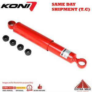 Koni Shock/strut - Rear For TOYOTA HILUX 2.8L/2.7L/2.4L 2015 - 2020