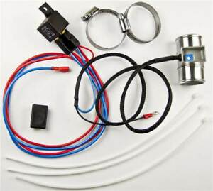 Revotec Electronic Fan Controller (EFC) 32mm ID Hose Fitting (EFC32)