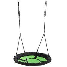 "New KBT Toys Nest Swing ""Swibee"" Attachment GREEN - 98cms Diameter"