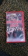 The Midnight Hour (VHS, 1999)