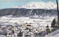AK aus Schladming, Winterkarte, Steiermark   (B24)