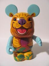 "Disney Vinylmation Park #11 King Triton's Carousel of The Sea Otter - 3"" Tall"