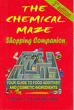 The Chemical Maze Shopping Companion 3rd edition - Seconds