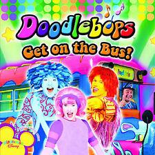 Doodlebops Get on the Bus