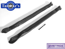 71-74 GM B Body Pillar Post Weatherstrip Seals Convertible CZ8130 Metro USA MADE