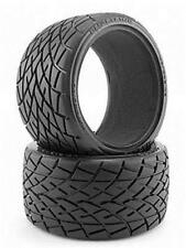 HPI Racing Phaltline Tires 140 x 70mm (2)/HPI Savage  HPI4886