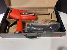 New? Black & Decker Power Caulking Gun Battery Powered Cg100 Powercaulk Tool.