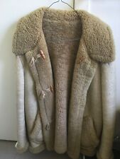 Genuine 1970's Lambswool Jacket