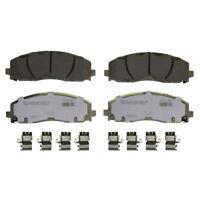 Frt Premium Ceramic Brake Pads  Wagner  OEX1363