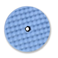 3M 5708 Ultrafine Foam Polishing Pad, Double Sided, Quick Connect  FREE SHIPPING