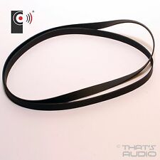 Fits KENWOOD - Replacement Turntable Belt P100 - THATS AUDIO