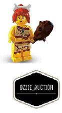 Dwarf LEGO Minifigure Series