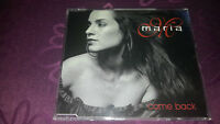 Maria / Come Back - Maxi CD