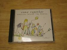 Various Artists Come Together - America Salutes The Beatles CD Liberty 1995