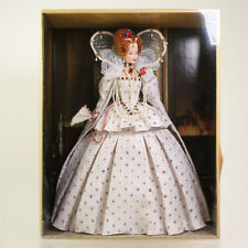 Mattel - Barbie Doll - 2004 Queen Elizabeth I Barbie (Gold Label) *NM Box*
