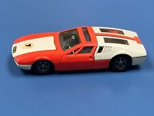 """DINKY TOYS 187 DE TOMASO MANGUSTA   """"PRE-OWNED"""""""