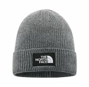 The North Face Winter Beanie Wolly Hats - Unisex - One Size
