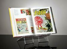 TASCHEN ~ ACRYLIC ~ LARGE BOOKSTAND ~ BRAND NEW ~ WILL HANDLE LARGE HEAVY BOOKS