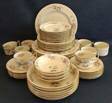 "Epiag ~ Czechoslovakia ~ ""Pastelle"" ~ 7-PIECE PLACE SETTINGS ~ 5 available"