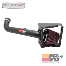 K&N PERFORMANCE COLD AIR INTAKE SYSTEM FOR 08-10 FORD F250 F350 5.4L SUPER DUTY