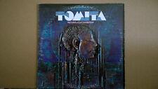 Tomita-Pictures at an Exhibition-RCA-ARD1-0838-Quadraphonic-LP-NonProfit Org