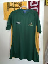 South Africa Rugby Jersey XXL