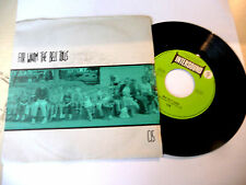 """CIS"""" FOR WHOM THE BELL TOLLS-disco 45 giri INTERSOUND Ger 1986"""" PERFETTO"""
