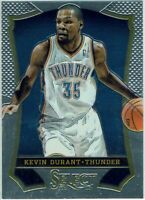 Trading Card Panini Select 2013/14 Numéro 136 Kevin Durant