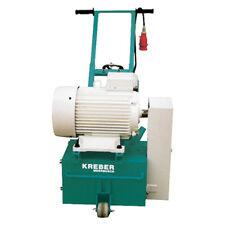 Kreber K300FE Beton und Estrichfräse 400V