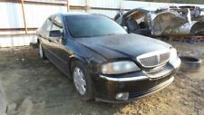 Power Brake Booster Traction Control Fits 03-06 LINCOLN LS 157543