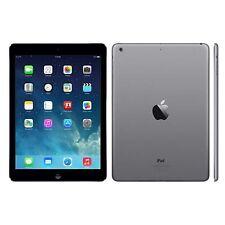 Tablets e eBooks iOS con Wi-Fi sin contrato