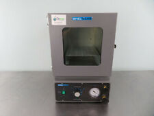 Shel-Lab Vacuum Oven Svac1E with Warranty See Video