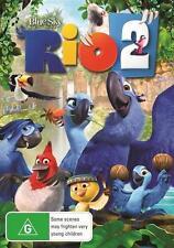 RIO 2 : NEW DVD